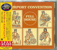 Fairport Convention - Full House (Bonus Track) [Reissue] (Jpn)