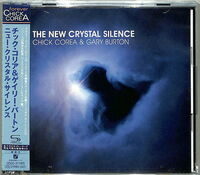 Chick Corea  / Burton,Gary - New Crystal Silence (Shm) (Jpn)