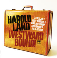 Harold Land - Westward Bound!