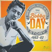 Bobby Day - Robins Bluebirds Buzzards & Orioles: Bobby Day