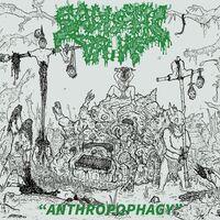 Sadistic Drive - Anthropophagy (Uk)