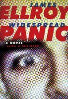 James Ellroy - Widespread Panic (Hcvr)