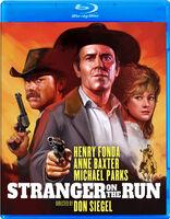 Stranger on the Run (1967) - Stranger On The Run (1967)