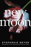 Stephenie Meyer - New Moon (Ppbk) (Ser)