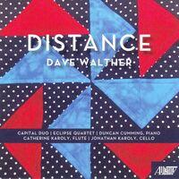 Distance / Various - Distance / Various