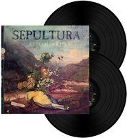 Sepultura - Sepulquarta [Indie Exclusive] (Blk) (Gate) [Indie Exclusive]