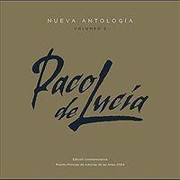 De Paco Lucia - Nueva Antologia Vol 2 (Spa)