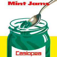 Casiopea - Mint Jams [LP]