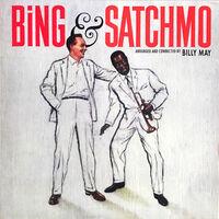 Bing Crosby - Bing & Satchmo (Hqcd) (Jpn)