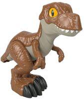 Imaginext Jurassic - Imaginext Jurasic World Xl T Rex Camp Cretaceous
