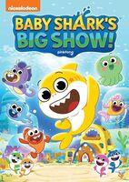 Baby Shark's Big Show - Baby Shark's Big Show