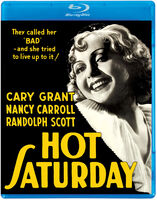 Hot Saturday (1932) - Hot Saturday (1932)