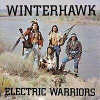 Winterhawk - Electric Warriors