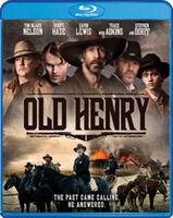 Old Henry - Old Henry