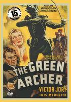 Green Archer - Green Archer (2pc)