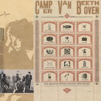 Camper Van Beethoven - Our Beloved Revolutionary Sweetheart [Deluxe Vinyl]