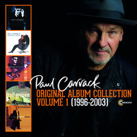 Paul Carrack - Original Album Collection Vol 1 (Uk)