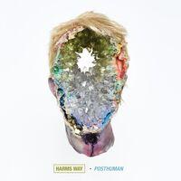 Harms Way - Posthuman [White LP]