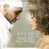 Omar Sosa - Aguas