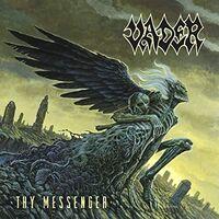 Vader - Thy Messenger [Import LP]