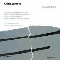 Keith Jarrett - Keith Jarrett: Bridge Of Light [Limited Edition] (Hqcd) (Jpn)