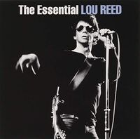 Lou Reed - Essential Lou Reed [Sony Gold Series]