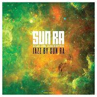 Sun Ra - Jazz By Sun Ra (Ogv) (Uk)
