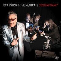 Rick Estrin & The Nightcats - Contemporary