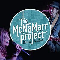 Mcnamarr Project - Holla & Moan (Aus)