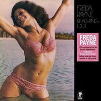 Freda Payne - Reaching Out (Uk)