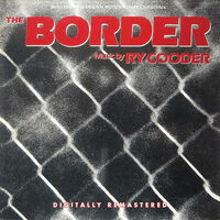 Ry Cooder - Border (Uk)