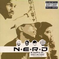 N.E.R.D - In Search Of