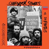 Chadwick Stokes - Chadwick Stokes & The Pintos [Purple LP]