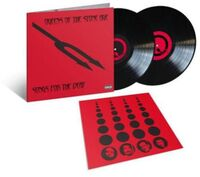 Queens Of The Stone Age - Songs For The Deaf [2LP]