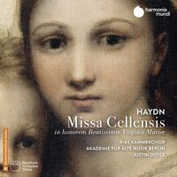 Akademie Fur Alte Musik Berlin - Haydn: Missa Cellensis