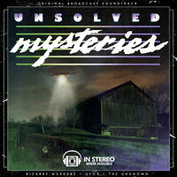 Gary Malkin Blue Colv Gate Ogv Pnk - Unsolved Mysteries Vol. 2 (Indie Exclusive) (Blue)