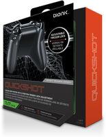 - BIONIK BNK-9011 QUICKSHOT XBOX ONE Custom Controller Grip Black