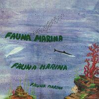 Egisto Macchi - Fauna Marina (Blk) [180 Gram]