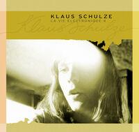 Klaus Schulze - La Vie Electronique 4
