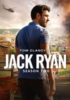 Tom Clancy's Jack Ryan [TV Series] - Tom Clancy's Jack Ryan: Season Two