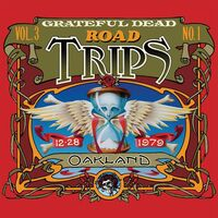 Grateful Dead - Road Trips Vol. 3 No. 1: Oakland 12-28-1979 [2CD]
