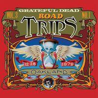 Grateful Dead - Road Trips Vol. 3 No. 1: Oakland 12-28-1979 [2CD]