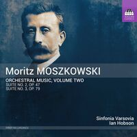Sinfonia Varsovia - Orchestral Music 2