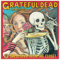 Grateful Dead - Skeletons From The Closet: The Best Of Grateful Dead [LP]