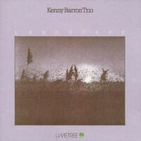 Kenny Barron - Landscape (Jpn)