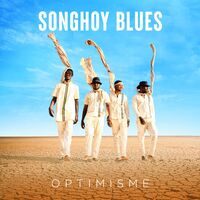 Songhoy Blues - Optimisme [LP]