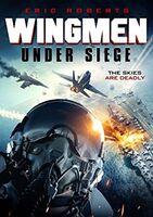 Wingmen Under Siege - Wingmen Under Siege