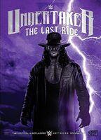 WWE: Undertaker the Last Ride - WWE: Undertaker The Last Ride