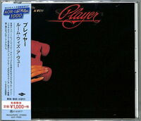 Player - Room With A View [Reissue] (Jpn)