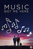 Music Got Me Here - Music Got Me Here